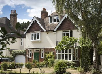 4 bed detached house for sale in Renfrew Road, Coombe Hill KT2