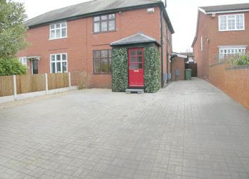 Thumbnail 1 bed flat to rent in Worksop Road, Blyth, Worksop