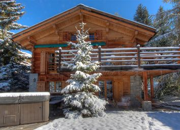 Thumbnail 4 bedroom chalet for sale in Verbier, Valais, Switzerland
