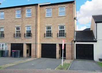 4 bed end terrace house for sale in Challiner Mews, Catcliffe, Rotherham, South Yorkshire S60