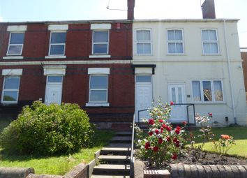Thumbnail 2 bed terraced house for sale in New Road, Wrockwardine Wood, Telford