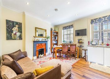 Thumbnail 1 bed flat for sale in King's Cross Road, London