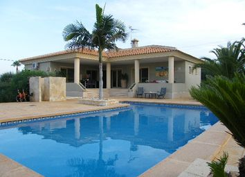 Thumbnail 3 bed villa for sale in Spain, Valencia, Alicante, Daya Vieja