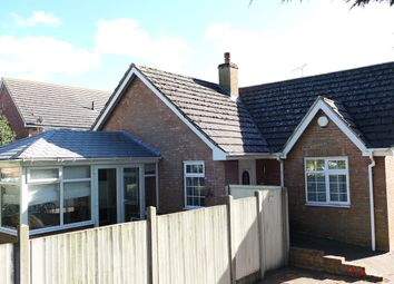 Thumbnail 2 bed bungalow for sale in Greenview Close, Kempston, Bedford