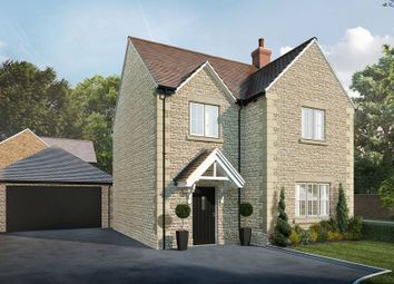 "Thumbnail 3 bed detached house for sale in ""The Whitlock"" at Willow Bank Road, Alderton, Tewkesbury"