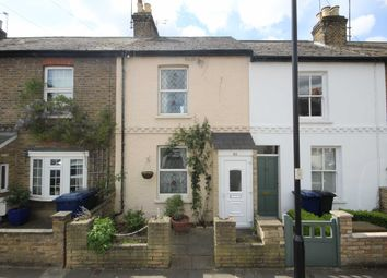 Thumbnail 2 bed terraced house for sale in St. Margarets Road, London