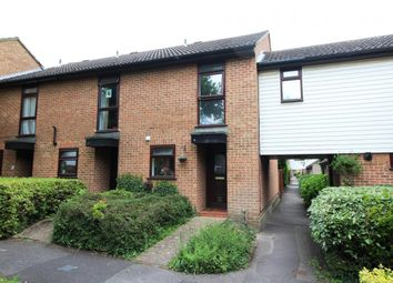 Thumbnail 2 bed end terrace house for sale in Avondale, Ash Vale