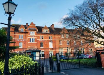 Thumbnail 1 bed flat for sale in Avenue Road, Leamington Spa