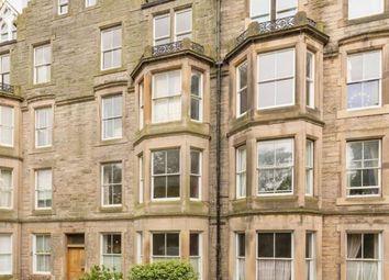 Thumbnail 2 bed flat to rent in Argyle Park Terrace, Marchmont, Edinburgh, 1Jy