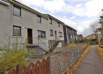 Thumbnail 3 bed terraced house for sale in Banff Crescent, Fort William
