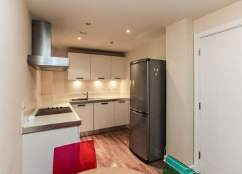 1 bed flat to rent in Scotland Street, Sheffield S3
