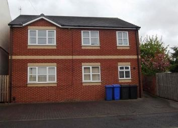 Thumbnail 2 bed flat to rent in Nicholson Road, Heeley