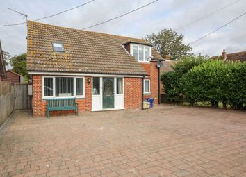 Thumbnail 5 bed bungalow to rent in Lower Street, Tilmanstone, Deal