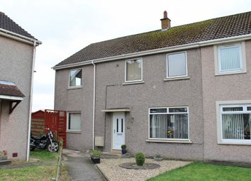Thumbnail 4 bed end terrace house for sale in 36 Eastwood Avenue, Stranraer