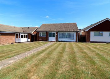 2 bed bungalow for sale in Seven Sisters Road, Eastbourne, East Sussex BN22