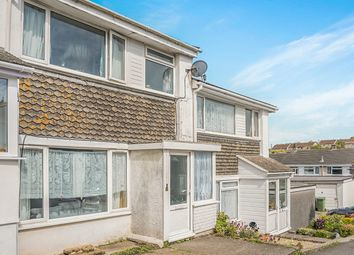 Thumbnail 3 bed semi-detached house for sale in Parc An Creet, St. Ives