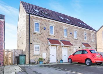 3 bed semi-detached house for sale in Sycamore Drive, Castleford WF10