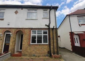 Thumbnail 1 bed flat to rent in Churchill Road, Edgware, Middlesex