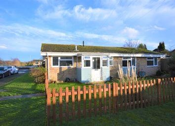 3 bed detached bungalow for sale in Laurel Close, Folkestone, Kent CT20