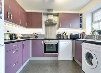 Thumbnail 4 bed terraced house for sale in Jensen Mews, Hull