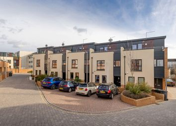 Thumbnail 4 bed town house for sale in Devon Gardens, Edinburgh