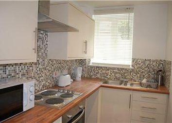 Thumbnail 2 bed flat to rent in Second Floor Flat, Park Street, Bristol
