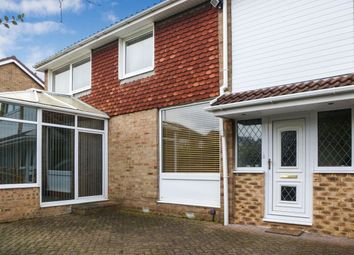 Thumbnail 6 bed detached house for sale in Oxbridge Lane, Stockton On Tees