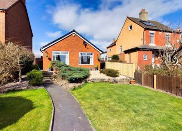 Thumbnail 2 bed detached bungalow for sale in School Street, St. Goerges, Telford