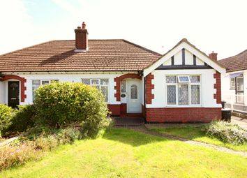 Thumbnail 2 bed bungalow for sale in Court Road, Orpington