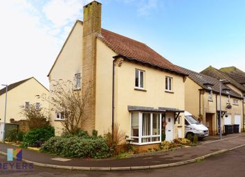 Thumbnail 3 bed detached house for sale in The Poppies, Wool BH20.