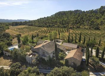 Thumbnail 15 bed farmhouse for sale in 13810 Eygalières, France