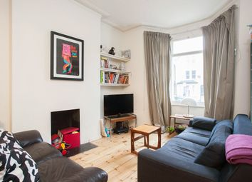 Thumbnail 3 bedroom terraced house to rent in Ravenswood Road, London