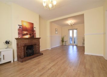 Thumbnail 3 bed semi-detached house to rent in Maxwell Gardens, Orpington, Kent