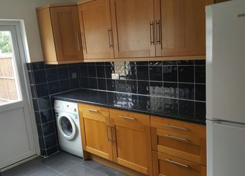 Thumbnail 3 bed detached house to rent in Pembroke Avenue, London