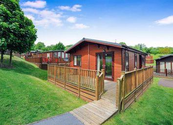 Thumbnail 2 bed mobile/park home for sale in Totnes Road, Paignton, Devon