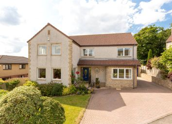 Thumbnail 5 bed property for sale in The Bridges, Dalgety Bay, Fife