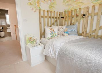 "Thumbnail 3 bed mews house for sale in ""The Honiton"" at Markle Grove, East Rainton, Houghton Le Spring"
