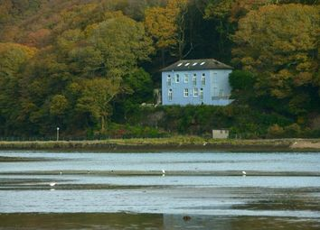 Thumbnail 3 bed flat for sale in Looe, Cornwall, Uk