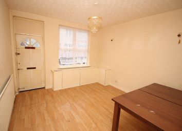 Thumbnail 3 bedroom terraced house for sale in Newport Street, Wolverhampton