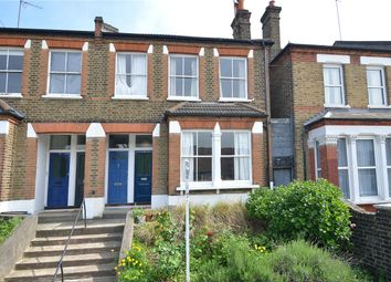 Thumbnail 2 bed flat for sale in Hillcourt Road, East Dulwich, London