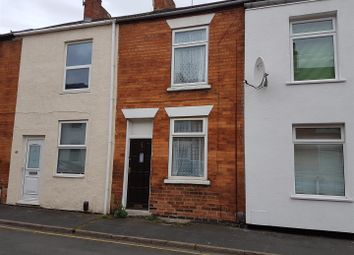 Thumbnail 2 bed terraced house to rent in College Street, Grantham