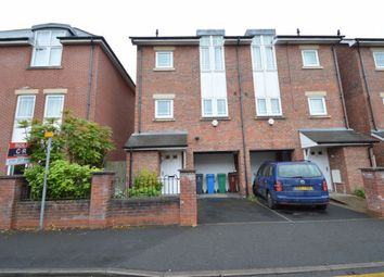 4 bed property to rent in Yew Street, Manchester M15