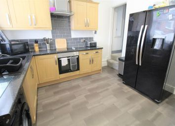 3 bed terraced house for sale in Rose Street, Northwood, Stoke-On-Trent ST1