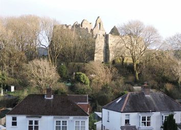 Thumbnail 1 bedroom flat for sale in Oystermouth Court, Mumbles, Swansea