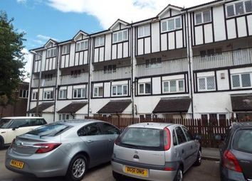 Thumbnail 3 bedroom maisonette for sale in Scribbans Close, Smethwick, West Midlands