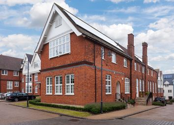 Thumbnail 2 bedroom flat for sale in South Road, Saffron Walden