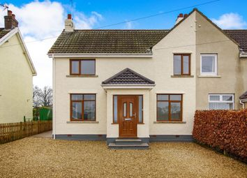 Thumbnail 4 bed semi-detached house for sale in Westmoreland Terrace, Old Sodbury, Bristol