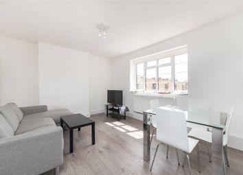 Thumbnail Flat to rent in Dibdin House, Maida Vale, London