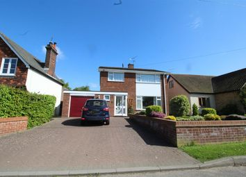 Thumbnail 3 bed property for sale in Cordys Lane, Trimley St. Mary, Felixstowe