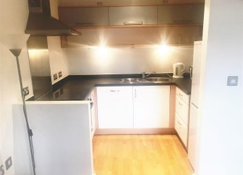 Thumbnail 1 bedroom flat to rent in The Lock, Whitworth Street West, Manchester City Centre, Manchester